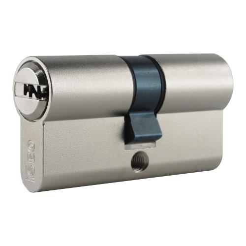 Iseo Knaufzylinder mit 3 Schlüssel  35//40 mm